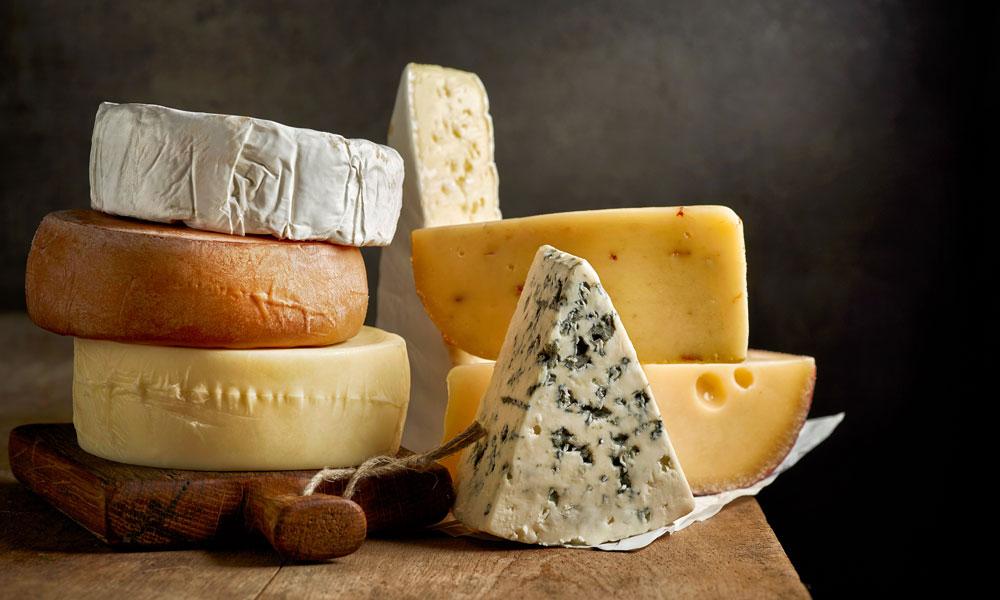 Al TJUE no se la dan con queso: el sabor no está protegido por los derechos de autor