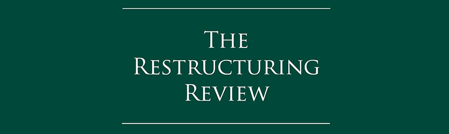 The Restructuring Review - Ninth Edition