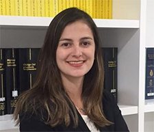 Daniela Urueña Arévalo - Garrigues
