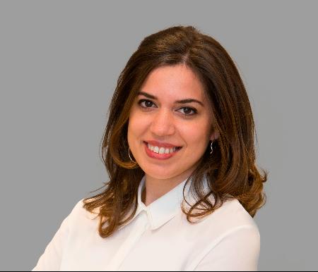 Tânia Filipa Gomes - Garrigues