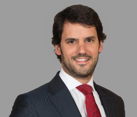 Tiago Sampaio Almeida- Garrigues