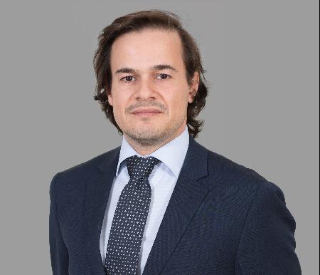 Tiago Cravo Leote- Garrigues