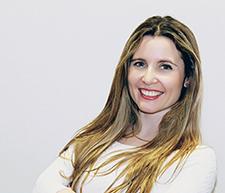Patricia Balbuena - Garrigues