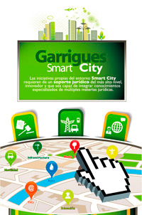 Garrigues Smart City