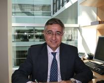 Antonio Carbajal ha realizado numerosos estudios para el sector eléctrico español.