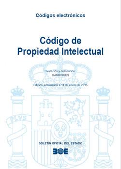 Código de Propiedad Intelectual en el que ha colaborado Garrigues