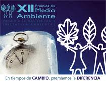 La XII edicición de los Premios de Medio Ambiente contará con dos categorías para las pequeñas y medianas empresas (PYMES).