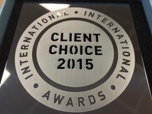 El mayor valor de estos premios es que son los clientes quienes tienen todo el protagonismo y eligen aquellos abogados y firmas