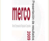 El informe Merco fue presentado el lunes 30 de marzo en Madrid