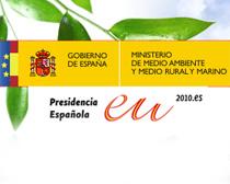 La asistencia consiste en dar apoyo durante la Presidencia Española de la Unión Europea a la Dirección General de Calidad y Evaluación Ambiental.