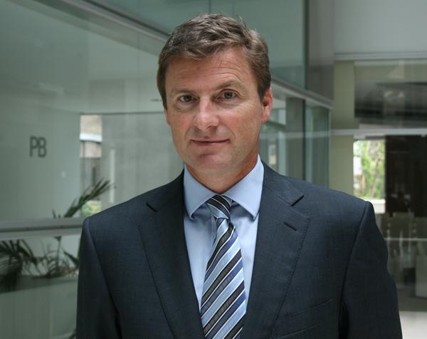 João Paulo Miranda de Sousa, directivo de la OAMI, se incorpora a Garrigues como Socio Director de IP