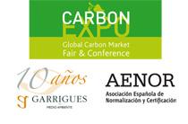 Es la tercera vez consecutiva que Carbon Expo selecciona a las dos entidades españolas para llevar a cabo este proceso.