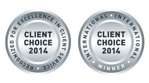 Garrigues obtiene el premio 'Client Choice Award 2014' de ILO como 'Mejor firma en España' por su servicio al cliente