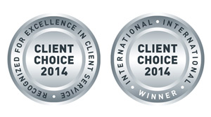 Garrigues has picked up the Client Choice Award 2014 as Firm of the Year in Spain, the fourth time it has received this award.