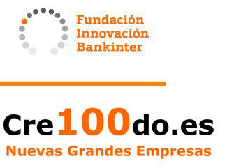 Cre100do.es es una iniciativa público-privada, sin ánimo de lucro, con el objetivo de ayudar a crecer a las medianas empresas