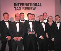 Garrigues también obtuvo dos nominaciones como 'Mejor Firma en Precios de Transferencia en España' y 'Mejor Firma en Tax Litigation en Europa'.
