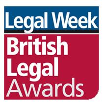 Los British Legal Awards premian los logros alcanzados por las firmas y que mejor han respondido a necesidades de sus clientes