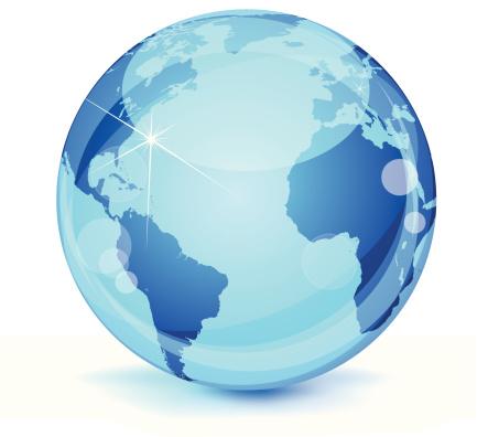 Em 2012, 26% dos seus clientes tinha uma presença no continente americano