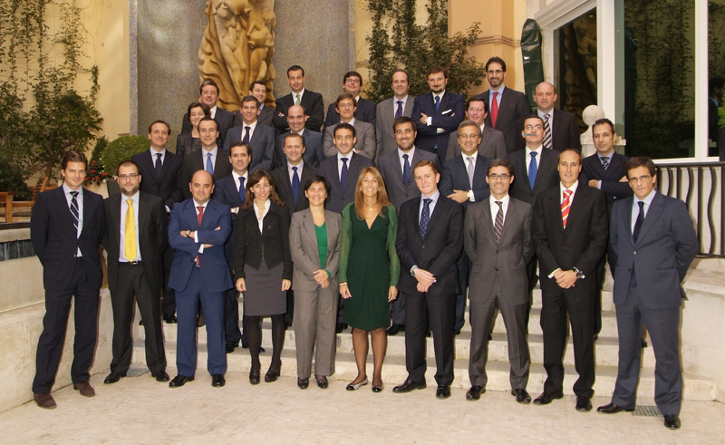 Garrigues Partners' Meeting approved the appointment of 32 new partners today