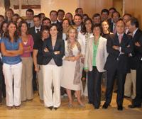 El Plan de Igualdad de Garrigues supone la consolidación de las políticas de conciliación introducidas por la Firma en los últimos años.